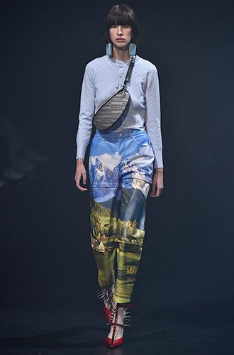 Фото №22 - По секрету: 10 неочевидных (пока) трендов Недели моды в Париже