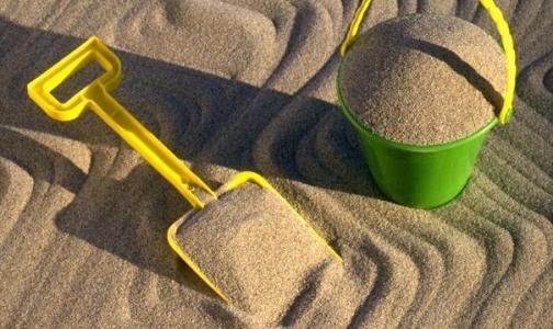 Фото №1 - Роспотребнадзор предупреждает: в детских песочницах живут глисты