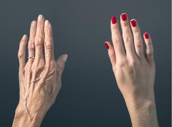 Фото №8 - Что делать, если руки выдают ваш возраст: бьюти-хаки от экспертов
