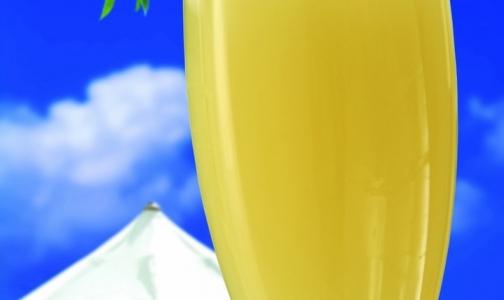 Фото №1 - Роспотребнадзор: апельсиновый сок из США и Бразилии опасен