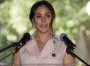 Герцогиня Сассекская рассказала о трудностях королевской жизни