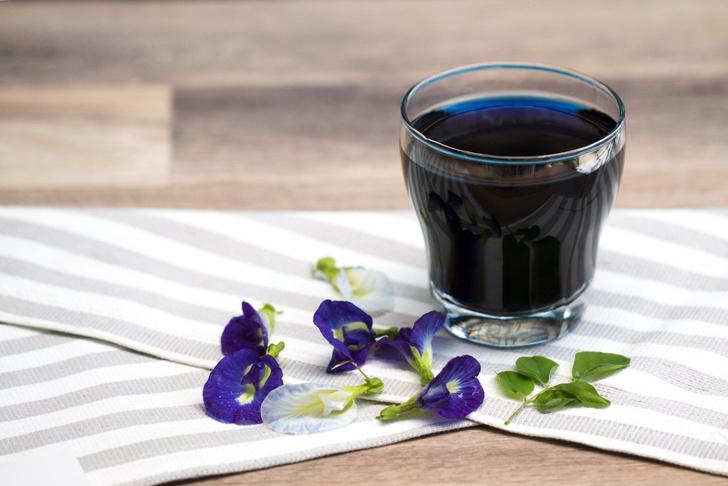 Фото №4 - Вкусовая палитра: 7 натуральных пищевых красителей
