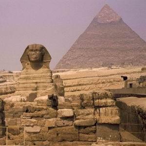 Фото №1 - Пирамиду Хеопса построили изнутри