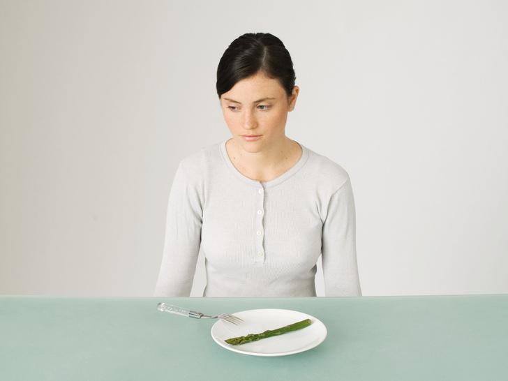 Фото №7 - 6 популярных фобий, связанных с едой (и как с ними бороться)