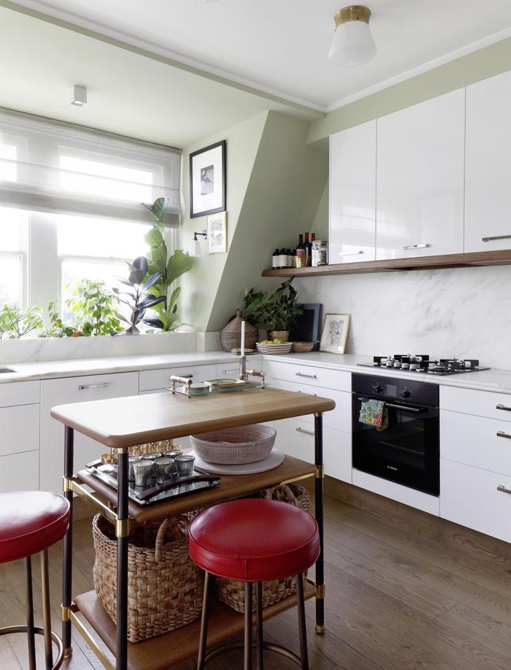 Летнее настроение на кухне: 5 простых советов (фото 11)