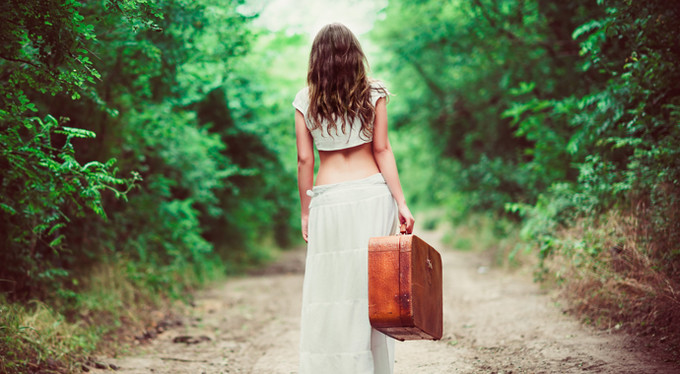 Сколько времени нужно, чтобы пережить расставание?