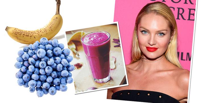 Фото №4 - Завтрак по-ангельски: любимые рецепты ангелов Victoria's Secret