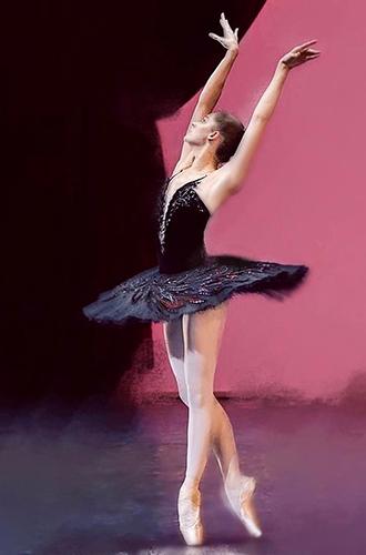 Фото №2 - Элеонора Севенард: о родстве с Матильдой Кшесинской, 32 фуэте и балетной моде