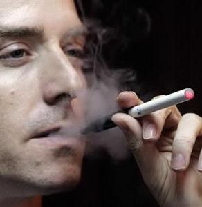 Фото №1 - Электронные сигареты небезопасны
