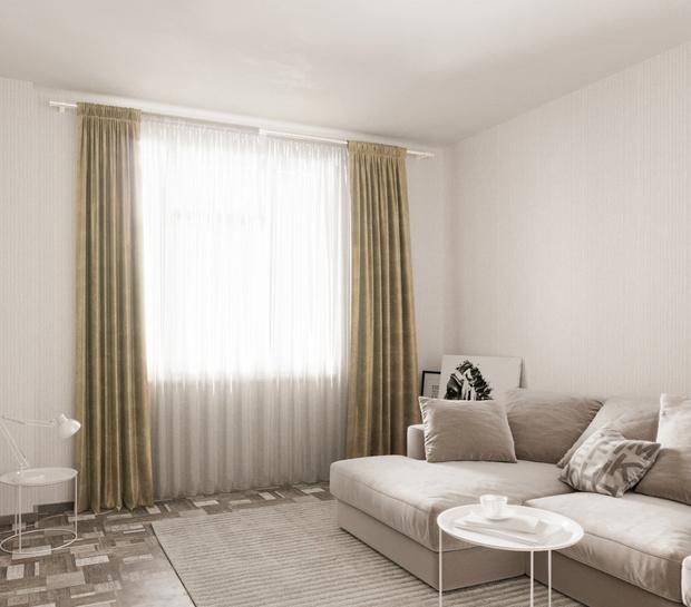 Черновой отделки в домах не будет— жители будут заезжать в готовые квартиры
