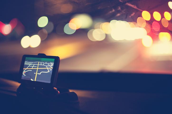 Фото №1 - GPS «отключает» способность человека ориентироваться в пространстве