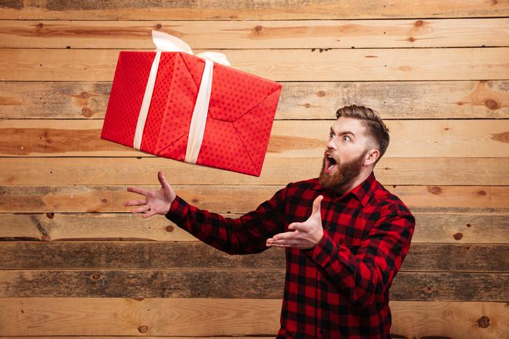 Фото №1 - 33 оригинальных подарка, которые ты захочешь подарить сам себе на 23 февраля