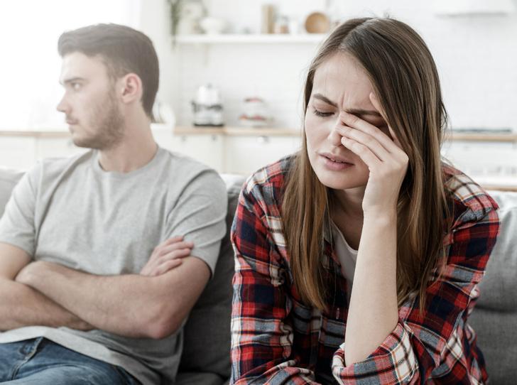 Фото №2 - 5 проблем в отношениях, из-за которых не стоит расставаться