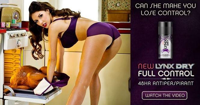 Фото №14 - Двойной просчет: как женщины реагируют на провокационную рекламу на самом деле