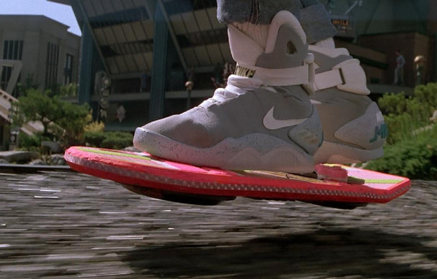 Фото №6 - Культовая обувь из кино: от туфелек «Золушки» до ботфортов «Красотки»