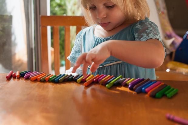 Фото №1 - 7 вещей, которые каждый должен знать об особенных детях