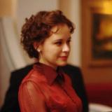 Юлия Ионина