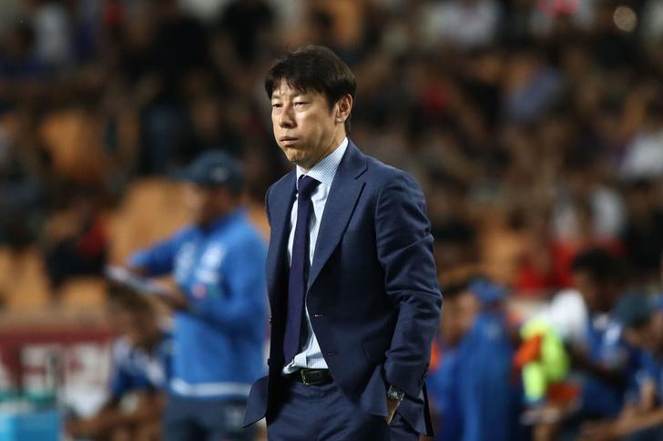 Фото №3 - Футбол по-азиатски: как играют и болеют в Южной Корее