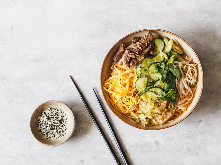 Фото №5 - Конкуренты окрошки: 5 холодных супов из Азии, Америки и Африки
