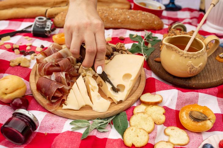 Как организовать крутой пикник