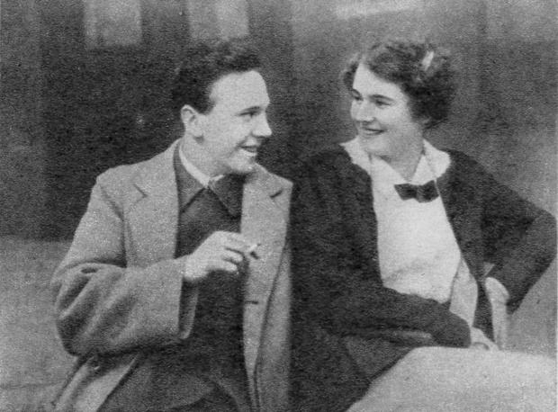 Фото №3 - Актриса или шпионка? Кем была Ольга Чехова, влюбившая в себя Гитлера