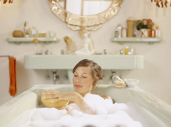 Фото №19 - Terra Incognita: как превратить ванну в SPA