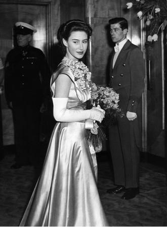 Фото №9 - Принцесса Маргарет: звезда и смерть первой красавицы Британского Королевства
