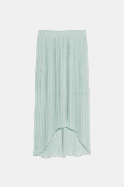 Фото №3 - Что купить: универсальный набор юбок на весну 2019
