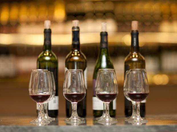 Фото №3 - 10 советов по сочетанию еды и вина от сомелье