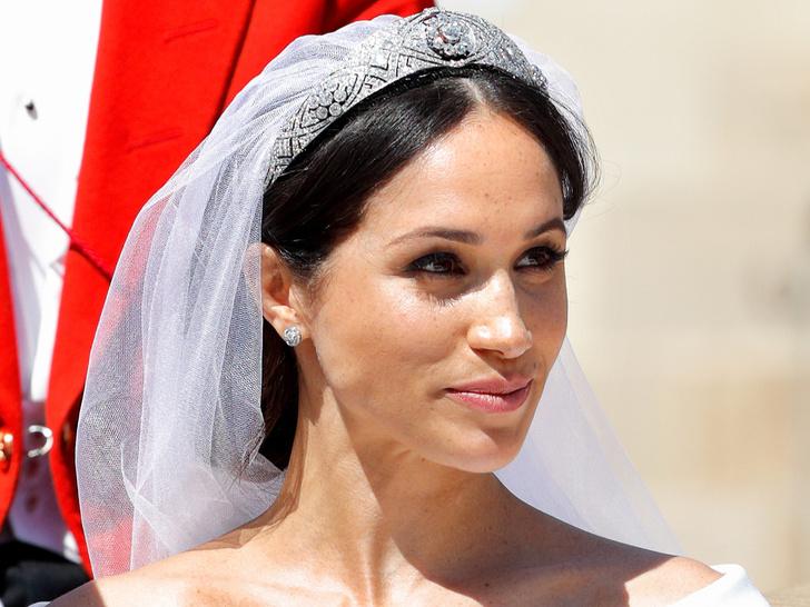Фото №4 - 5 секретов свадебного макияжа британских принцесс и герцогинь