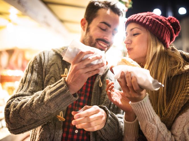 Фото №6 - Почему зимой мы много едим, и как взять аппетит под контроль