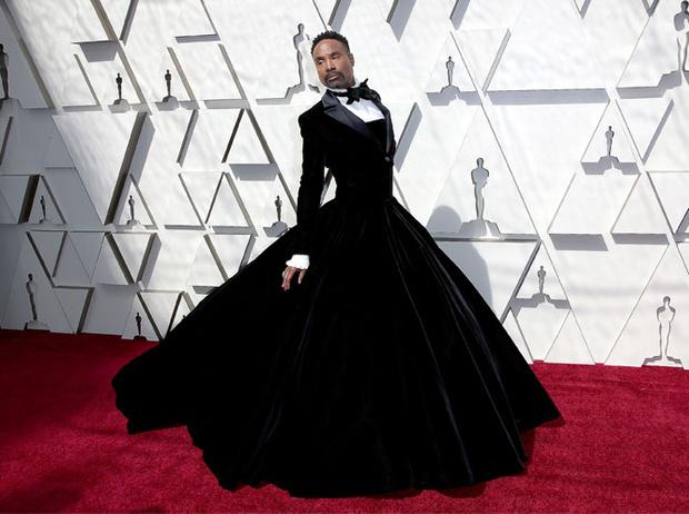 Фото №11 - «Я не трансвестит, я мужчина в платье»: Билли Портер и его модная революция