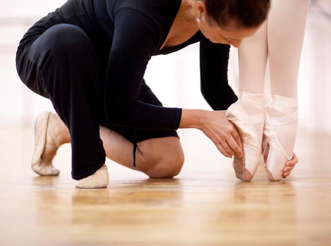 Фото №4 - Как избежать травм при занятиях спортом