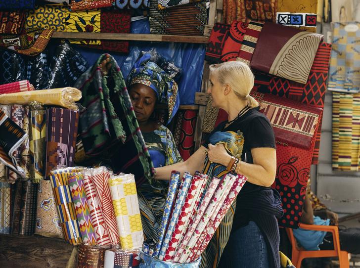 Фото №6 - Мария Грация Кьюри: «Меня мотивируют страсть и творческий голод»