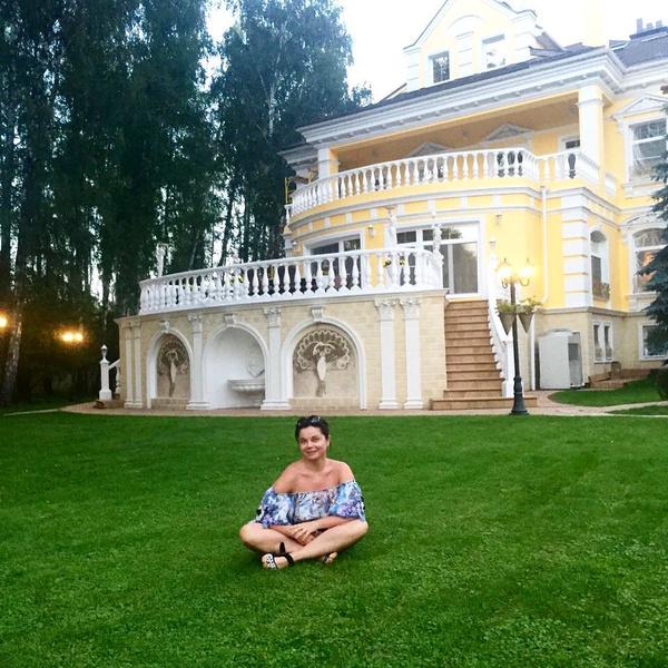 Фото №29 - Где живут звезды в Москве и Подмосковье: фото интерьеров