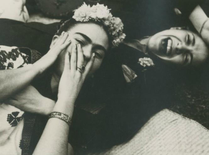 Фото №9 - Большая любовь маленькой Фриды Кало