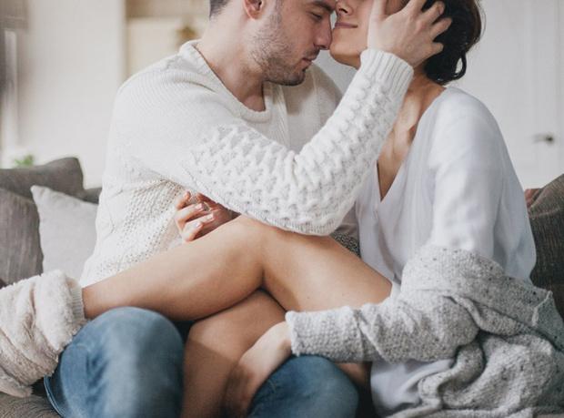 Фото №6 - И жили они долго и счастливо: как оставаться с мужем на одной волне