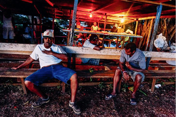 Фото №5 - Океания: столицы и лица