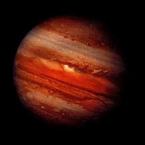 Фото №1 - NASA опубликовало новые снимки Юпитера