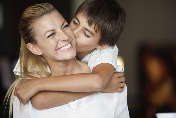 Фото №1 - Дневник мамы, которая разрешила сыну делать все что хочет
