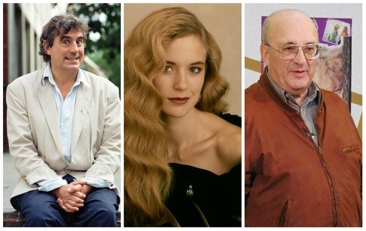 Фото №1 - Знаменитости, которые умерли в 2020-м, а ты, возможно, даже не подозревал об этом
