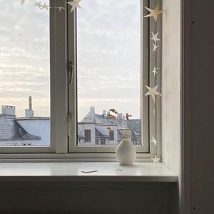 Фото №9 - Бюджетно и красиво: Как украсить дом к Новому году без лишних затрат 💫
