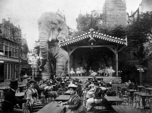Фото №2 - Мулен Руж: как создавалось легендарное парижское кабаре