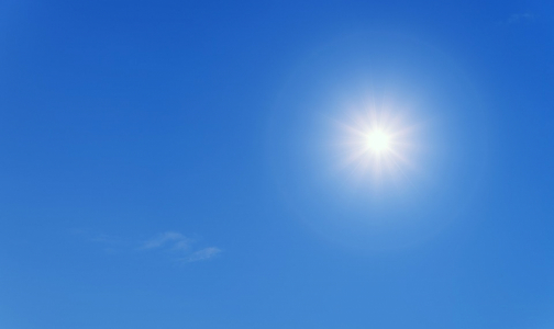Фото №1 - Врачи: недостаток солнечного света можно восполнить едой и яркой одеждой