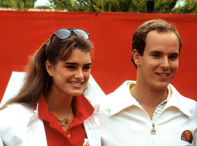 Фото №8 - Счастливы вместе: князь Альбер и княгиня Шарлен