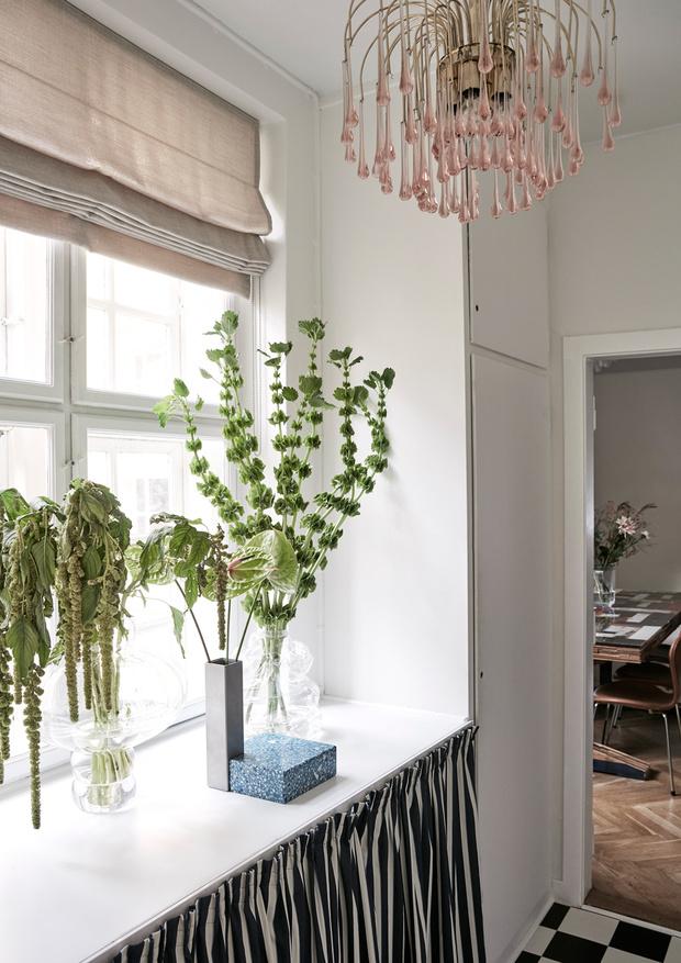 Фото №11 - Квартира модного стилиста Эмили Синдлев в Копенгагене