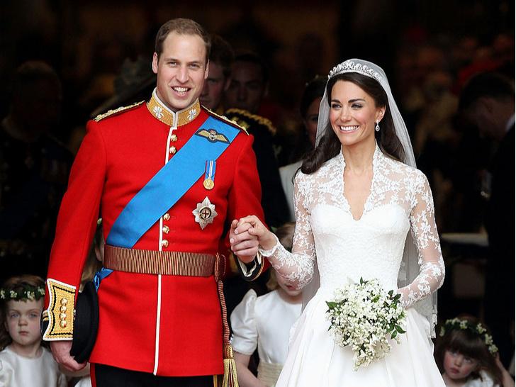 Фото №2 - Странный подход: почему Кейт не хочет быть принцессой