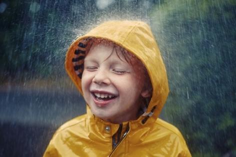 Как научить детей быть счастливыми