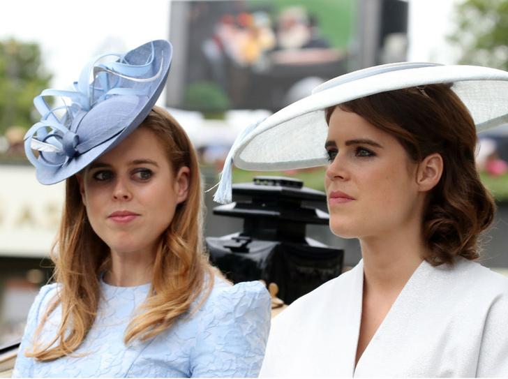 Фото №4 - По стопам Королевы: почему свадьба Беатрис станет особым днем для всей Британии