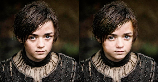 Фото №5 - Как на самом деле должны выглядеть герои «Игры престолов» (фото)